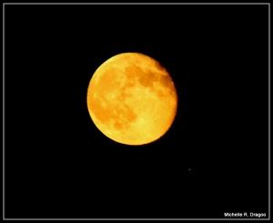 Super Moon, 7/15/2014