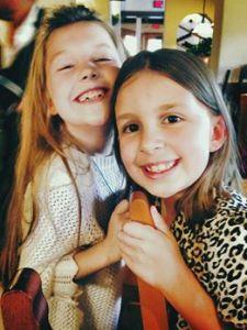 Sophia and Julia