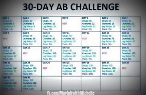 2nd Annual AB challenge!