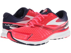 Brooks Launch 2's