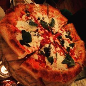 The best pizza I've ever eaten.  Ever.  LOL