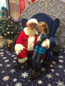 Because we still believe in Santa
