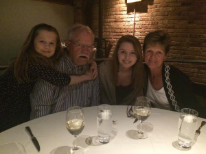 Grandparent LOVE!
