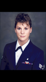Service member of the quarter, circa 1996?