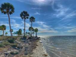 Sunset Beach, Tarpon Springs FL