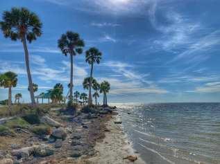 Sunset Beach, Tarpon Springs FL