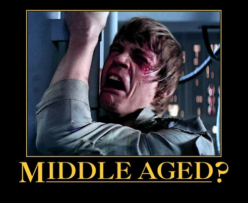 middleaged